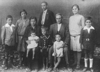 Famiglie e regolazione affettiva