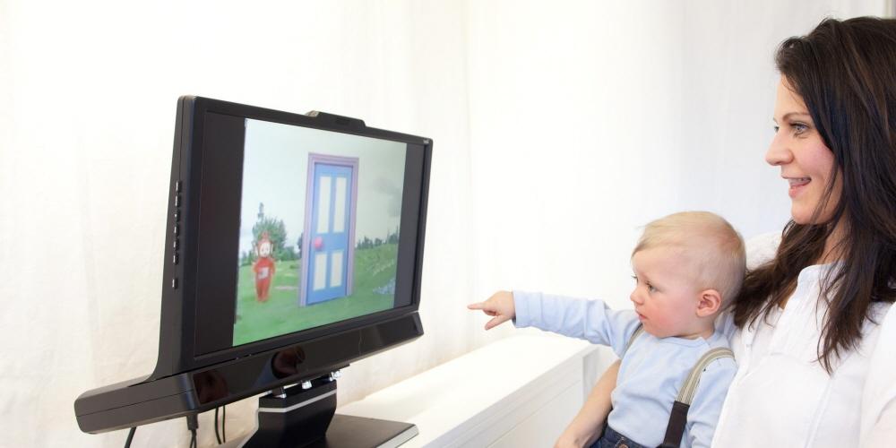 L'Infant Research e la Regolazione affettiva.