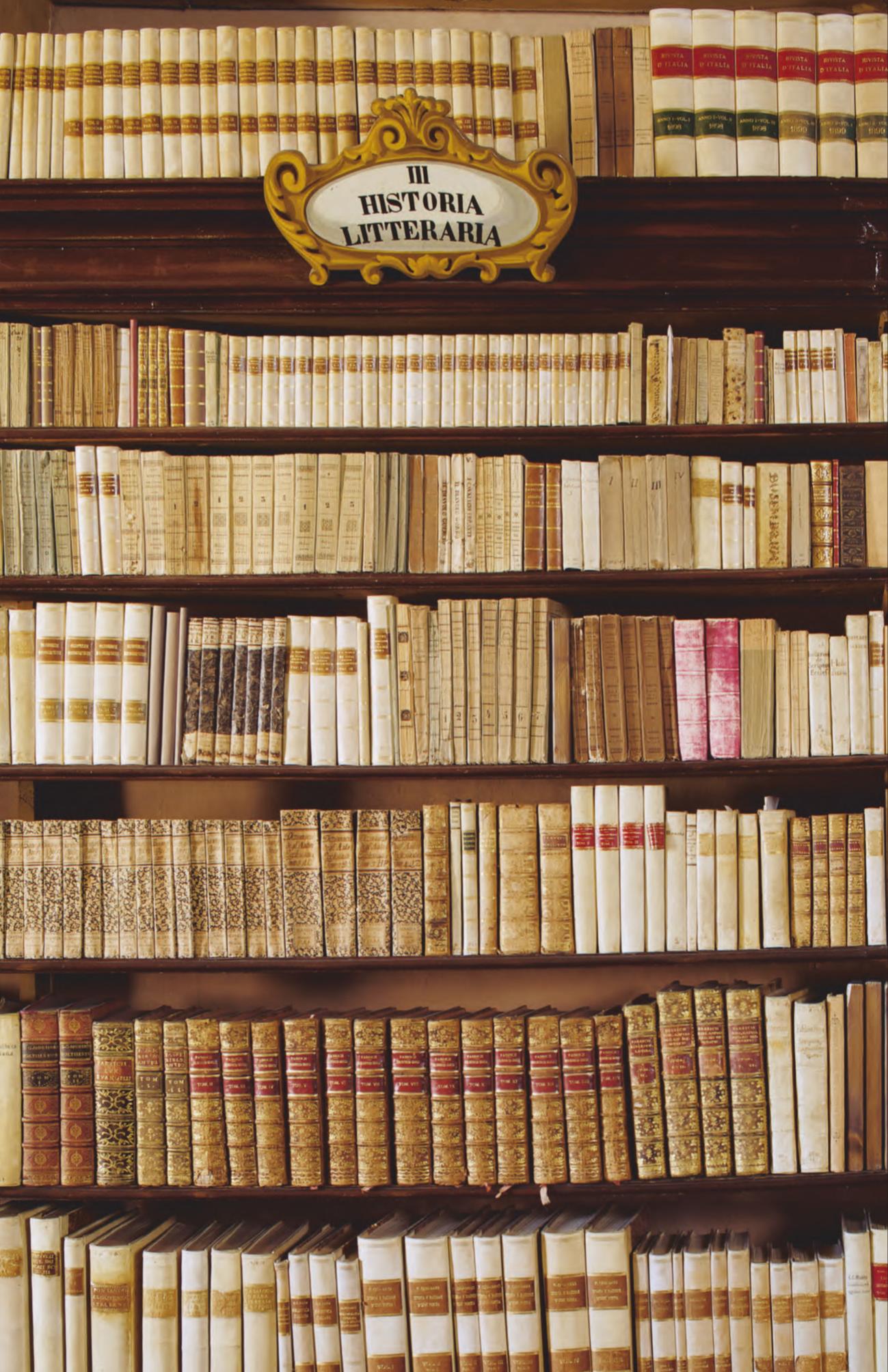 Bibliografia Generale di tutti gli articoli e le pagine del sito